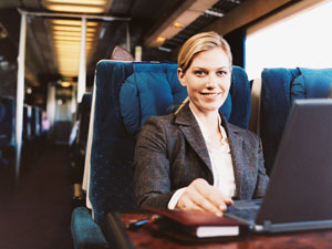 Business travel arrangements